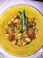 Saju Bistro Rabbit with Gnocchi