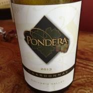 Pondera Chardonnay