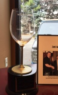 Pondera Winery - Golden Grape award