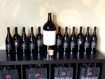 wine and Sparkman Cellars