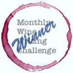 Monthly Wine Writing Challenge Winner