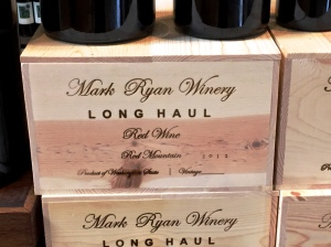 Mark Ryan Long Haul Boxes