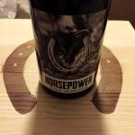 Horsepower wine