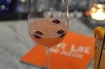 The Wood Martini at Brick+Wood