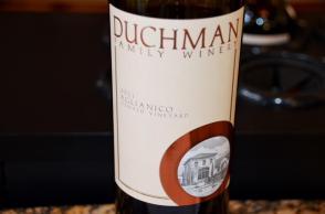 Duchman Aglianico