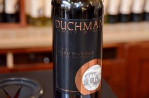 Duchman Nero d'Avola Texas High Planes