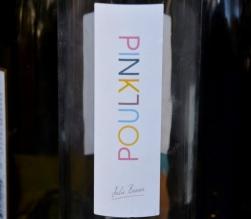 Julie Benau Pink Poul Rosé
