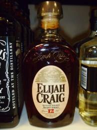 Elijah Craig 12