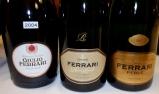 Ferrari Sprakling wines