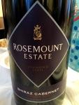 Rosemount Shiraz CabernetSauvignon