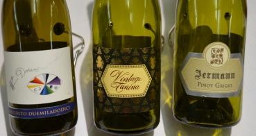 Jermann wines