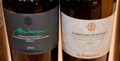 La Monacesca wines