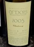 Domaine Rolet Chardonnay Arbois AOC Jura
