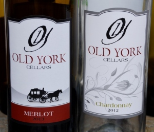 Old York Cellars Wines