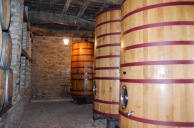 Aging Port at Quinta do Tedo
