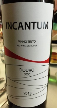 Incantum Red