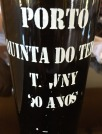 Quinta do Tedo 20 years old