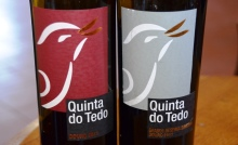 Quinta do Tedo Tinto