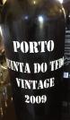 Quinta do Tedo Vintage 2009