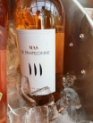 Provence Rosé in the tasting 5