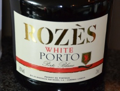Rozes White Port
