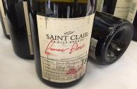 Saint Clair Snap Block Sauvignon Blanc