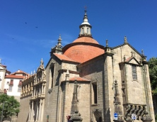 St Gonçalo Church