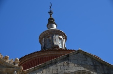 Top of St Gonçalo Church