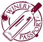 Winery Passport Logo