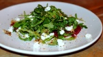 Arugula and Beet Salad