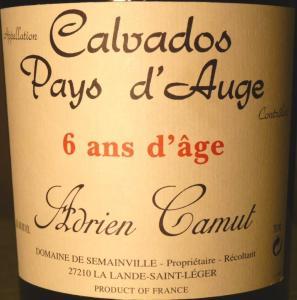 Camut Calvados