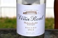 CVNE Vina Real Rosato