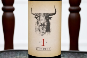 Irwin Family Vineyards The Bull