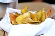 plantane chips