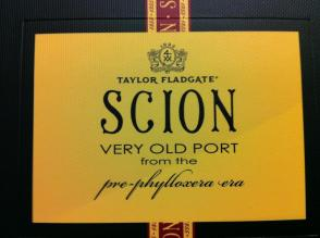 Taylor Fladgate Scion Port