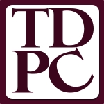 TDPC Logo The Dinner Party Collective