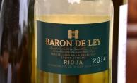 Baron de Ley White Rioja