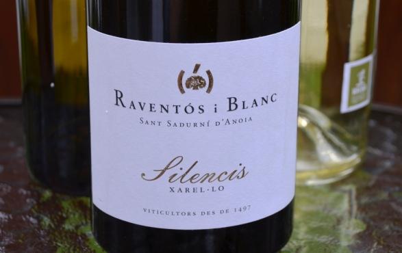 Raventos i Blanc Xarel-lo Penedes