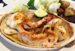 Baked Seafood at Skipper