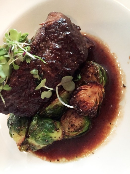 Five Hour Root Beer Braised Short Ribs