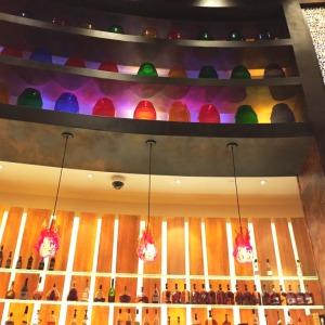 Bar at Mesa Grill