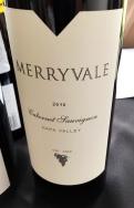 Merryvale Cabernet Sauvignon