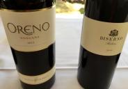 Oreno and Biserno
