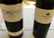 Oreno and Biserno