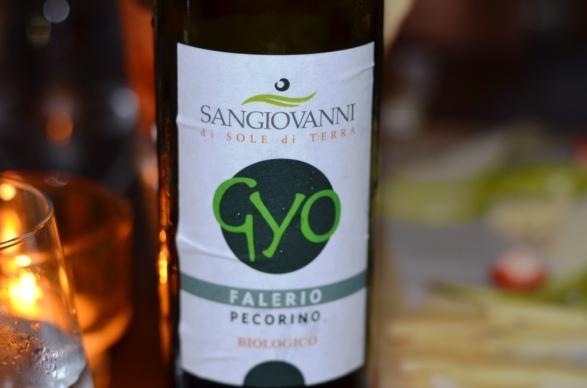 Sangiovanni Gyo Falerio Pecorino