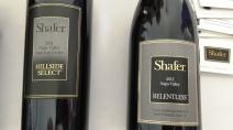 Shafer wines