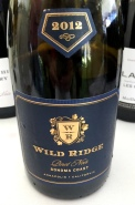 Wild Ridge Pinot Noir