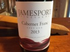 Jamesport Cabernet Franc East End