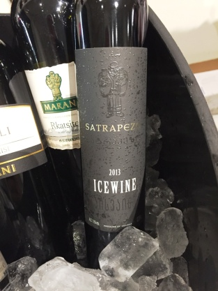 Satrapezo Ice Wine