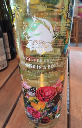 Wolffer Summer in the Bottle